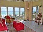 Beach Manor 309 Living Room