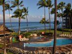 2/2 FANTASTIC ocean view! Remodeled with  HAWAIIAN Charm! Read Reviews!