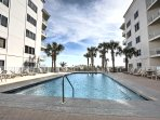 Have an unforgettable beach getaway when you book this 3-bedroom Orange Beach vacation rental condo!