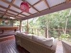 Luxury Rainforest Retreat