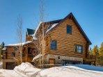 Ski Classic Lodge