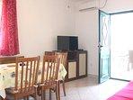 apartment 1, livingroom