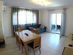 apartment 4, livingroom