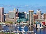 Baltimore Downtown