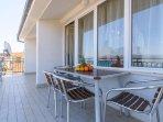 A Gornji (4+2): balcony
