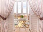 Balcón Habitación Doble