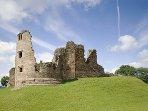 Brough Castle