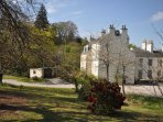 41409 House in Banchory
