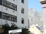 Table Mountain on your doorstep