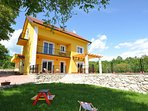 Detached holiday home with pool - Villa Tijara, Croatia
