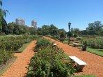 Palermo Parks