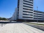 Building APT in Lisbon Rio
