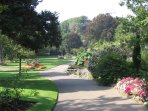 Ventnor Park