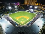 Take in a ball game or event at MGM Park...25 minutes from cottage.