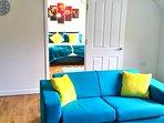 Comfi 3 seater sofa