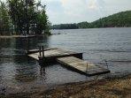 Great Sacandaga Lake House Rental