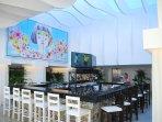 Resort Bar