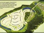 Emerald Island Map