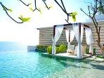 Hua Hin Beachfront Pool Villa