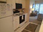 Westshore Falls 37-3B Kitchen