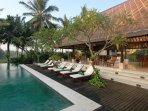 Villa Kanti Ubud Bali - Swimming Pool