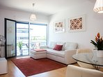APT IN LISBON RIO- Parque das Nacoes Apartment with balcony