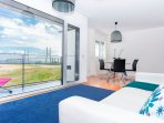APT IN LISBON RIO | Apartament W/ 2 bedrooms and balcony
