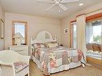 Bodie Island Bedroom