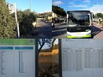 No Car needed - Bus stop 30m near home to capital Victoria, Citadel, Temples and beaches.