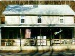 Fishing Creek Lodge