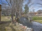 Explore the beautiful California Sierra Nevada region from this fantastic vacation rental apartment in Bishop!