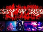 Charles band Key of Red- Check them out on -U tube and reverb nation