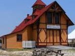 Check out the lifesaving station Museum. Saved many lives during hurricanes