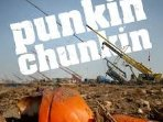Punkin Chunkin Festival in the fall- held at different venues