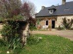 Holiday at Ville de Mainguy