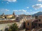 Palermo panoramica