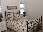 Queen Bedroom 5 Top Level