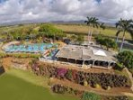 Free access to Poipu Beach Athletic Club across street.