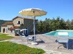 3 bedroom Villa in Gambaroncia, Tuscany, Italy : ref 5505838