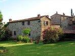 3 bedroom Apartment in Castelonchio, Umbria, Italy : ref 5506140
