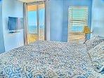Bedroom 2 offers ocean view