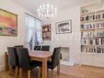 Delightful three bedroom terraced house in Wimbledon