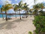Mamora Bay Beach