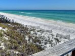 Walton County features some of the most beautiful beaches in the U.S!