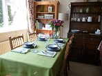 Come dine on our Denby.