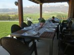 Casa rural con encanto en Navarra