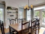 Dining Area Is Prefect For Everyone In Your Family