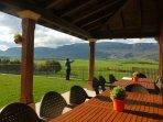Casa rural para senderistas en Navarra