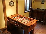 Try Some Foosball