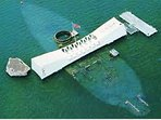 USS Arizona Memorial at Pearl Harbor 30min drive